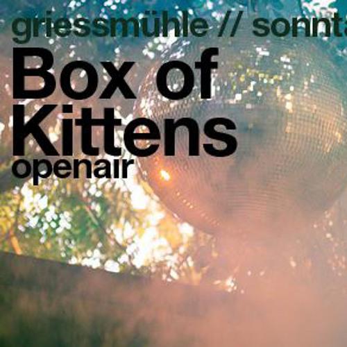 Ema @ Box of Kittens Openair - Griessmühle Berlin 4-08-2013