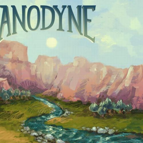 Crossing ~Anodyne Remix~