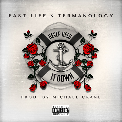 """Fast Life f. Termanology """"Never Held It Down"""""""