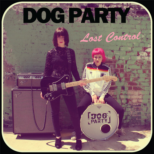 Dog Party - Los Angeles