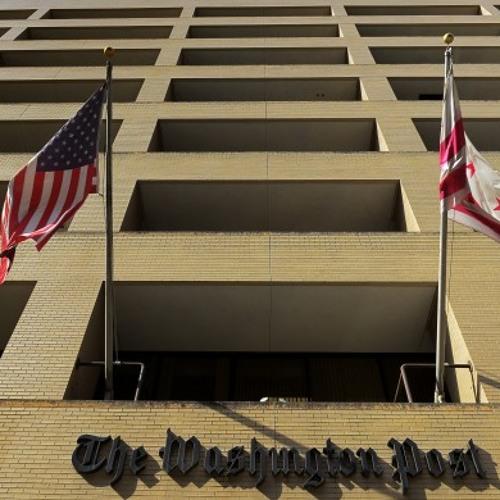 The Washington Post (arr. Mentjox)