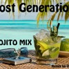 Lost Generation - Rizzle Kicks (P-Tay mix)