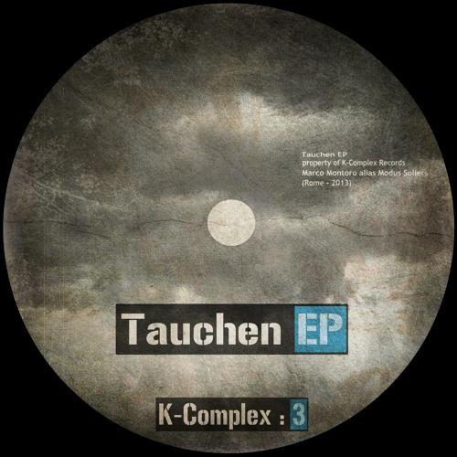 Modus Sollers - Wolke (Original Mix) _[K-Complex Records]_
