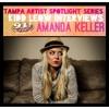 Amanda Keller Interviewed by 93.3FLZ's Kidd Leow!