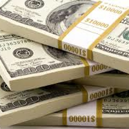 Buzz Killington - Money(Preview)