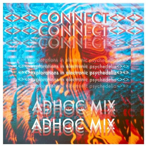 Rioux: CONNECT MIX FOR AD HOC