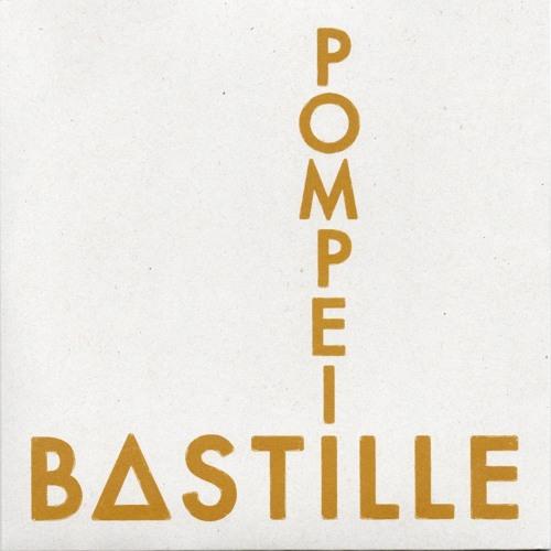 Pompeii (Bastille Cover)