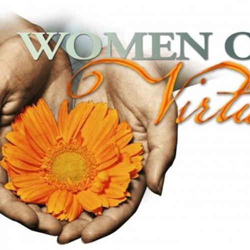Virtuous Woman written by Coreetta Buchan/Soundtrack