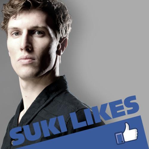 SUKI LIKES #1 August - Alex Rodriguez - Stomper (Original Mix)