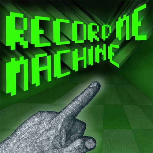 Astrobal - Record Me Machine EP