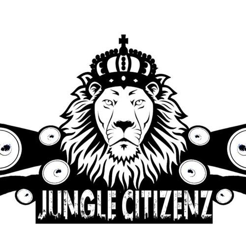 Jungle Citizenz Vs Tarus Riley .. She's Royal