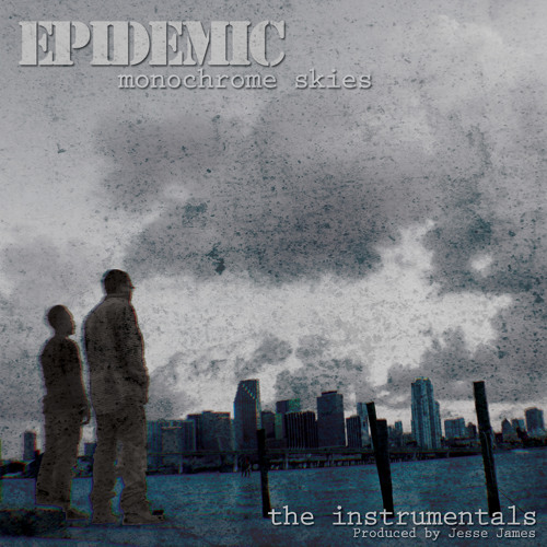 Still dreamin - Monochrome Skies (The Instrumentals)