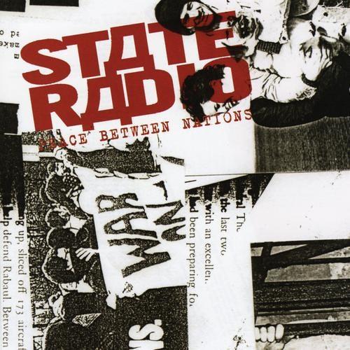 """State Radio - """"Keepsake"""""""