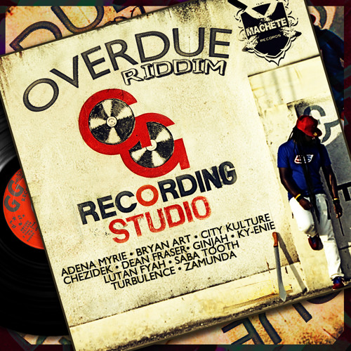 10 Love Is Overdue Part 2 (Adena Myrie & Saba Tooth)