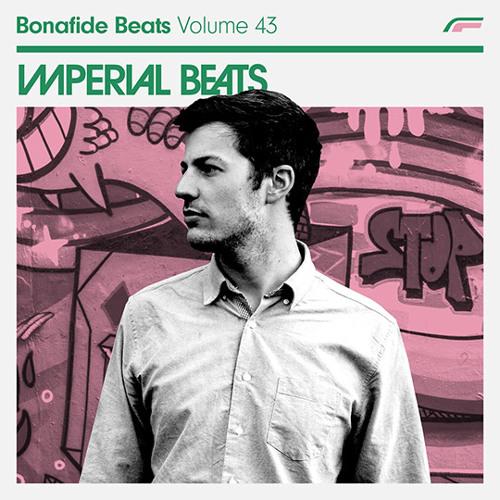 Imperial Beats X Bonafide Beats #43