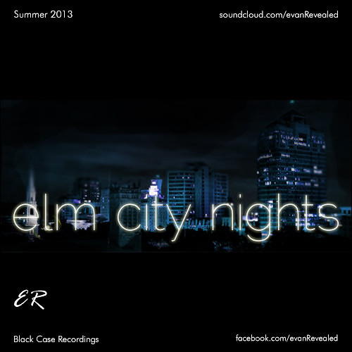 Throwback Summer Mix [DOWNLOAD] Elm City Nights Compilation