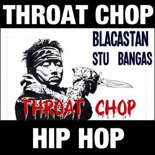"Blacastan ""Throat Chop"" Freestyle prod. by Stu Bangas"
