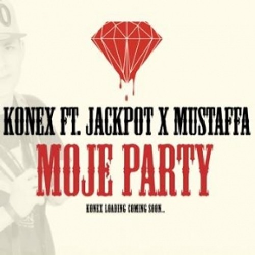 MojeParty X Blvck Kid