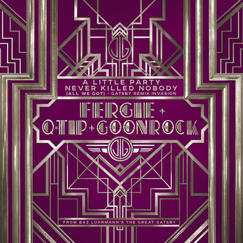 Fergie, Q-Tip & GoonRock - A Little Party Never Killed Nobody (Drop City Yacht Club Remix)