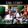 Cali Playa Shit//Cruisin Sounds **2 SONGS (Earl Meets World)