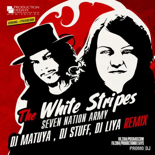 The White Stripes - Seven Nation Army (Remix)