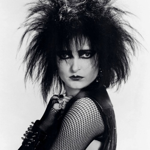 Siouxsie and the Banshees - Open Air Festival Arbon Switzerland 1983-09-03 04