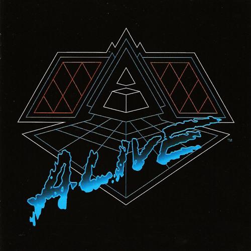 Daft Punk Alive 2007 (Daft Derek's remake) Updated 6/1/15