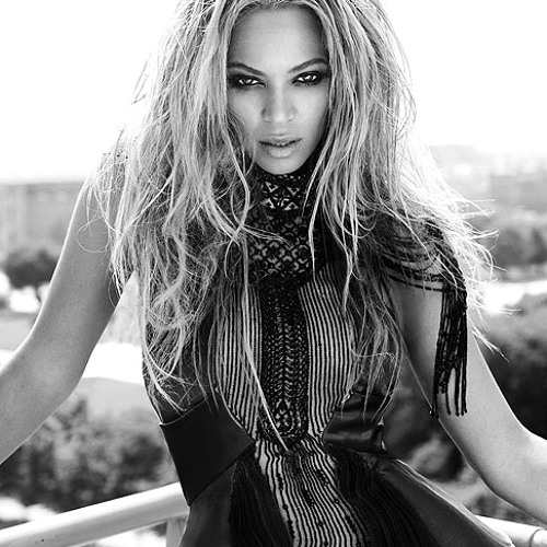 Beyonce - Grow Woman (Studio)