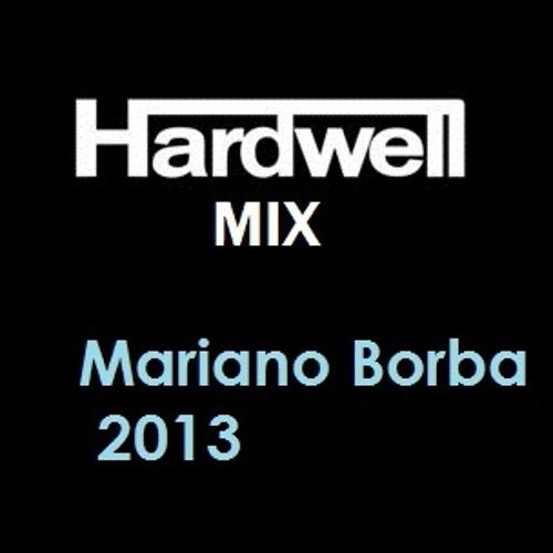 Hardwell 2013 - Mariano Borba