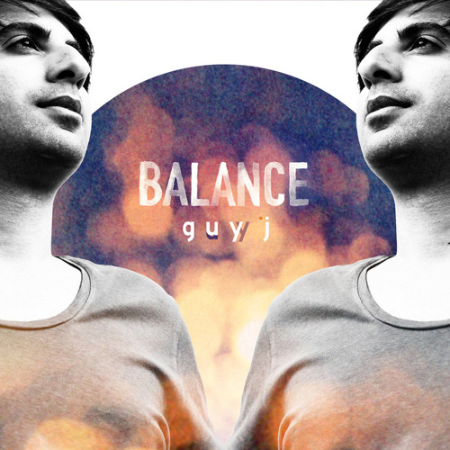 Balance (Mixed By Guy J)