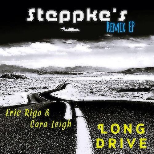 Eric Rigo feat. Cara Leigh - Long Drive (steppke´s 911Turbo Vocal Mix)