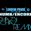 Linkin park - Numb/Encore ( Instrumental Version Remix By CHAZY CHAZ) Demo