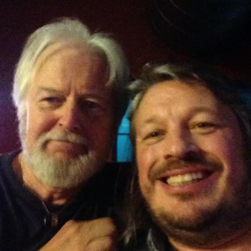 Richard Herring's Edinburgh Fringe Podcast 2013 #07: Ian Lavender and Tony Law