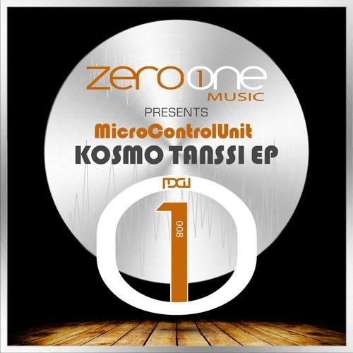 MCU - Kosmo Tanssi .EP - Dimension 1 - [ID's Pure Evil Mix] - [Clip]