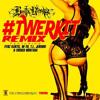 Twerk It Remix Busta Rhymes Ft Vybz Kartel Ne Yo Jeremih T I And French Montana Mp3