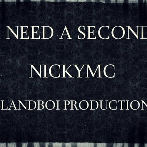 I need a second prod by IslandBoi Productions
