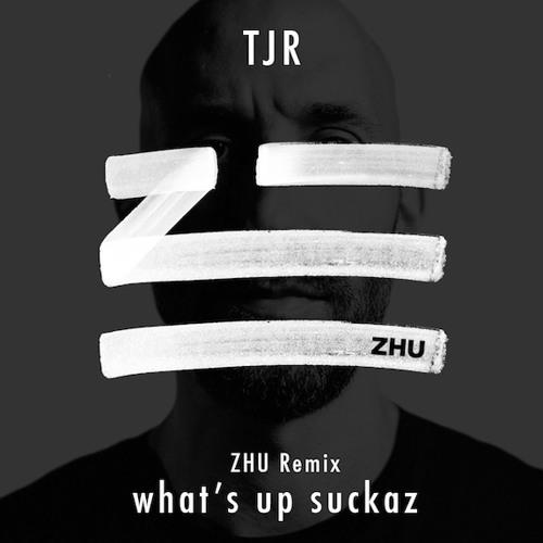TJR - What's Up Suckaz (Original Mix)