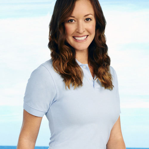 """Exclusive Adrienne Gang Interview Clip from """"Below Deck""""!"""