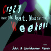 Utmost DJ's ft Mainstream One - Crazy Weekend (J&W Instrumental Remix)