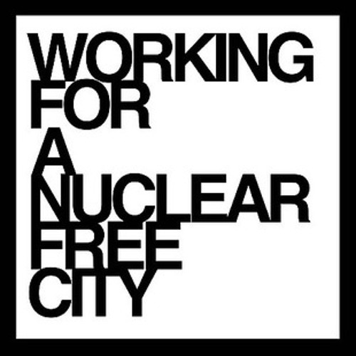 """""""Home"""" Working For A Nuclear Free City (Remix)by Solis Luminati"""