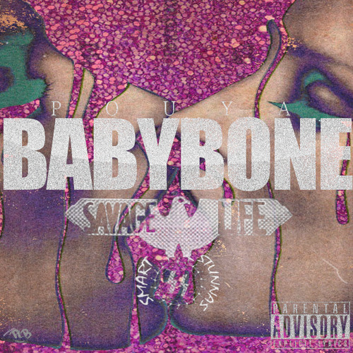 Pouya - Baby Bone - 01 Gotta Go (Prod. Prometheus)