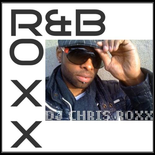 R&B ROXX - MIXED CD