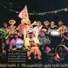 Rosana - Tony Hanna & the Yugoslavian Gypsy Brass Band- طوني حنا - روزانا Portada del disco