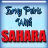 Mawakage Unusuma   SAHARA (Cover Ver)