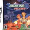 Advance Wars: Dual Strike - Mode Select