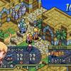 Final Fantasy Tactics - Desert Land