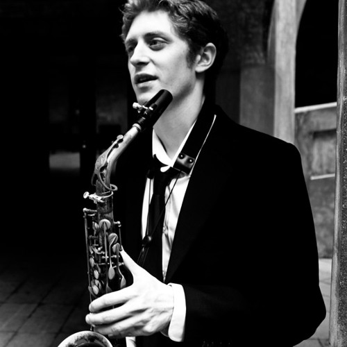 The Jonathan Parker Quartet - Hard Times Cafe, Alexandria, Va - 8/2/13
