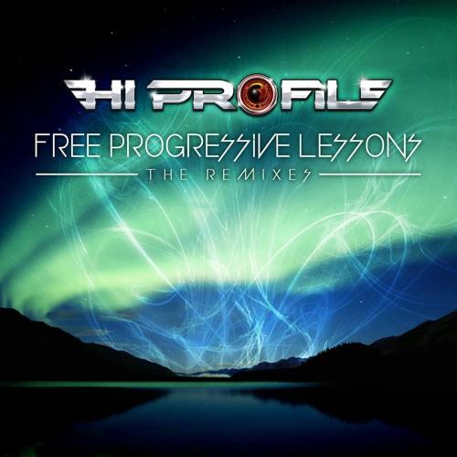 Hi Profile - Free Progressive Lessons (Lupin remix)