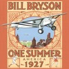 Chapter 6 of Bill Bryson's One Summer 'Lindbergh Landing'