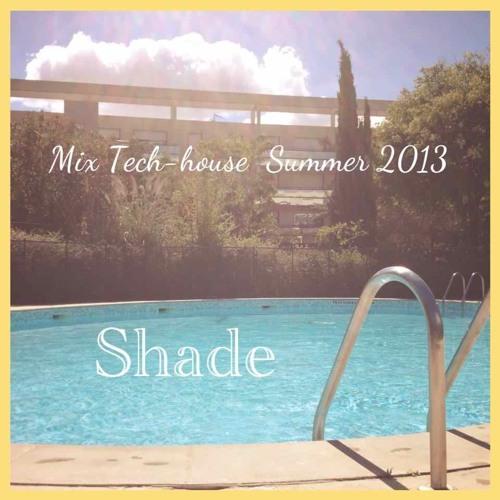 MIX TECH-HOUSE Summer 2013